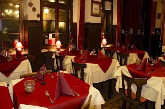 Les restaurants blog du passeport gourmand alsace page 4 - Restaurant riquewihr table du gourmet ...