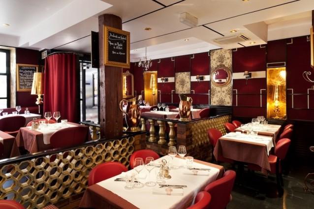 La table de louise cuisine tradition blog du passeport gourmand alsace - Table de louise strasbourg ...