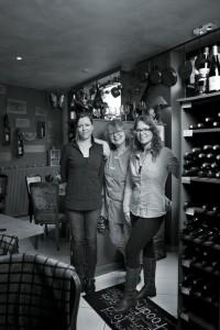 Mme Bohn et ses filles (2)